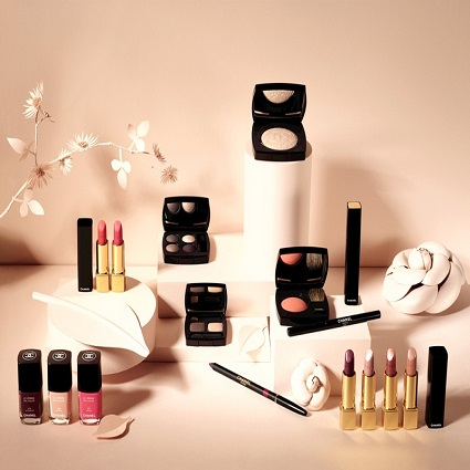 Cosmetics OEM Products